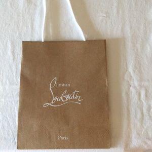 Christian Louboutin | Gift bag